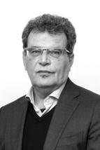 Ted van Leeuwen